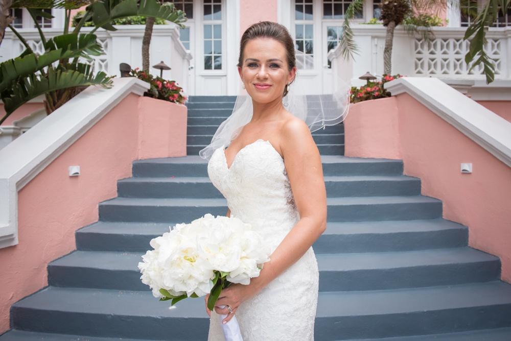 Bride Photo – Veil