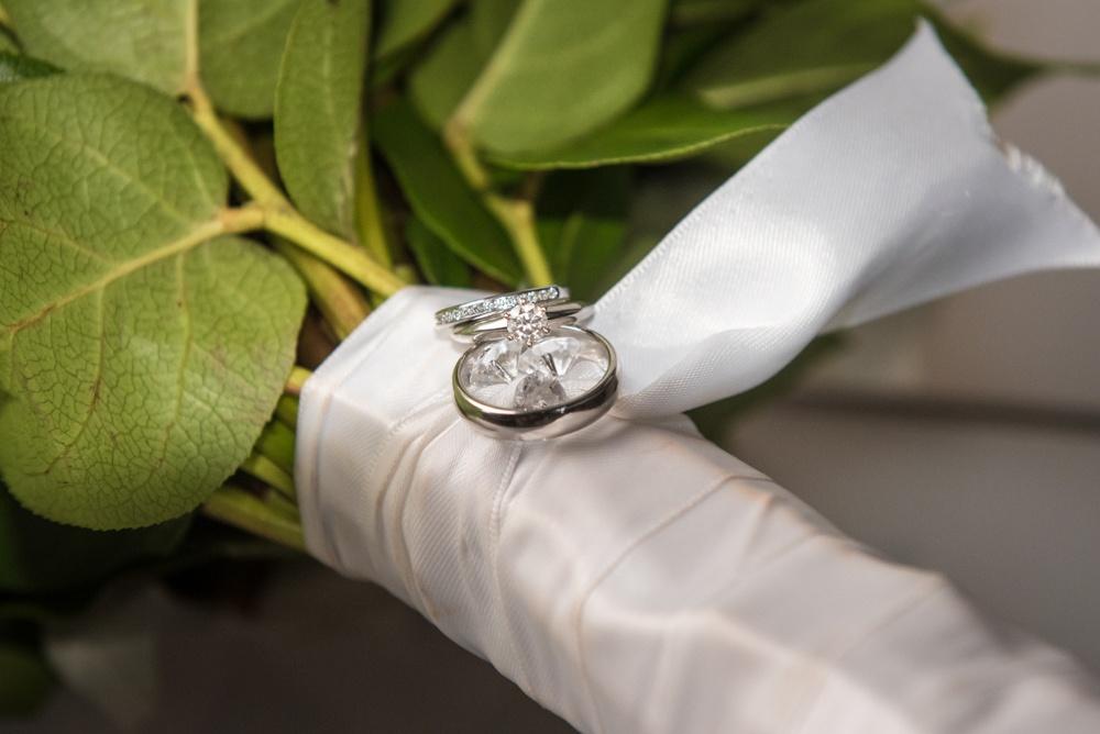 Details – Wedding Ring Photos