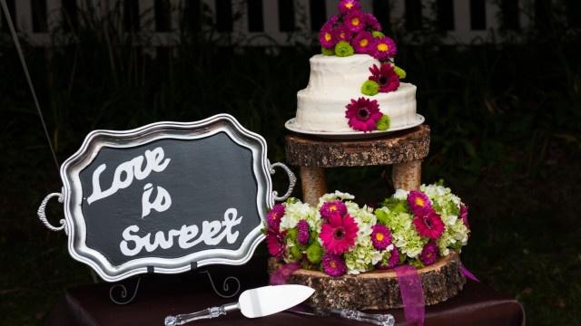 Details – Cake Photo