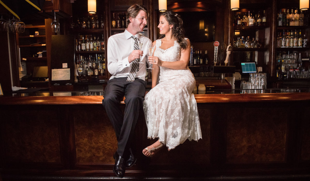 Tampa Wedding Photographer - James Connell Photography