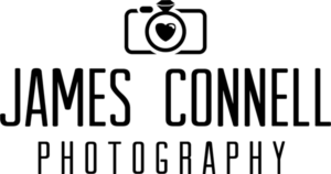 James Connell Photography Logo