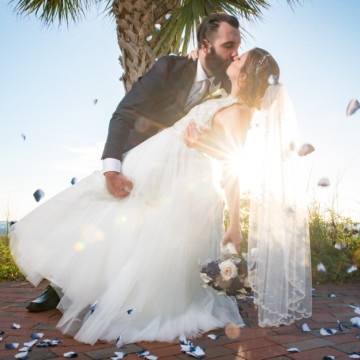 Tradewinds Wedding Photographer