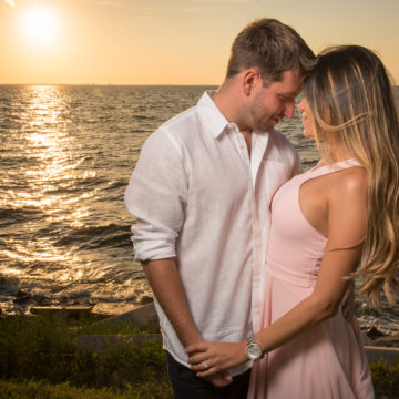 Tampa Engagement Photographer – James Connell Photography